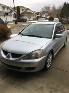 2005 Mitsubishi Lancer Ralliart  **** VERY RELIABLE ******