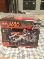 "Lego Star Wars 2014 Exclusive Fan Expo Lego ""The Ghost"" starship"
