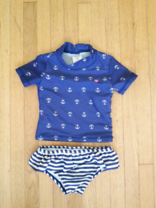 Carter's 18 month Girls Bathing Suit