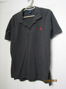 Boy's or Young Man's Shirts