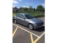 BMW 3 SERIES 320d, £1000 or Swap for smaller engine