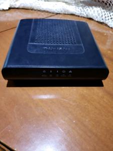 Cable Modem DC475