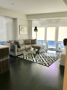 KING WEST CONDO FOR RENT! FULLY FURNISHED!!!!