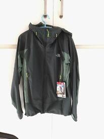 North Face Purgatory Jacket - Brand New - Men's size large