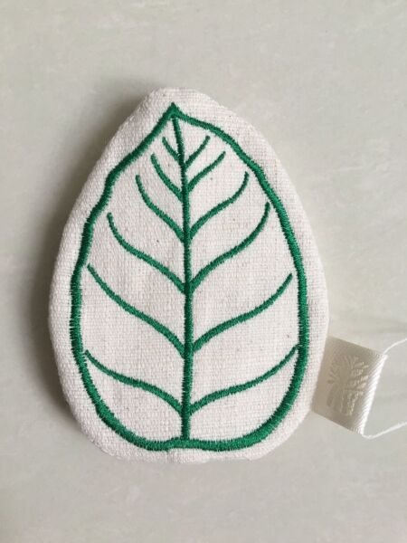 Banyan Tree coin pouch