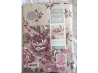 2 Single Duvet Covers - £8 each