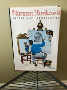 complete works of Norman Rockwell