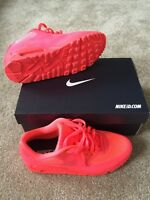 Air max nike i.d size 9