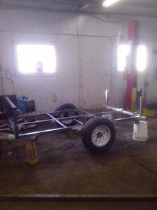 Utility trailers custom builds as well as repairs Kitchener / Waterloo Kitchener Area image 10