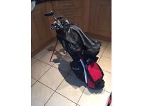 Top Flite Golf Set