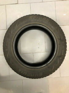 Set of 4 Winter Tires (Sunfull SF-982) - 205/60R16