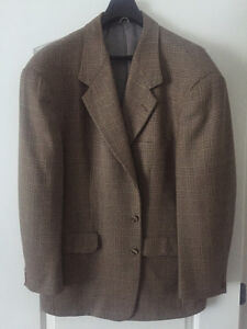 Custom Made Sport Jackets & Suits West Island Greater Montréal image 1