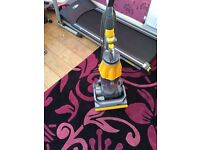 Dyson hoovers free delivery