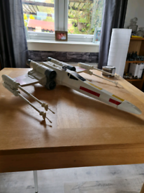 Large x wing