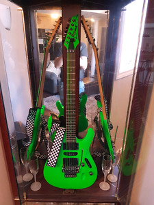 Ibanez 25th edition S Series Electric Guitar
