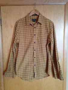 Eddie Bauer Button up Long Sleeve shirt Kingston Kingston Area image 1