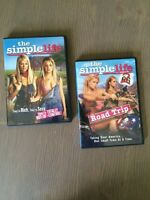 The simple life DVD
