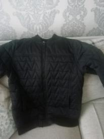 Padded Jacket coat 12 - 13 immaculate