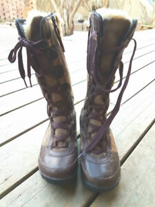 Merrell boots with 200 gm Primaloft Insulation