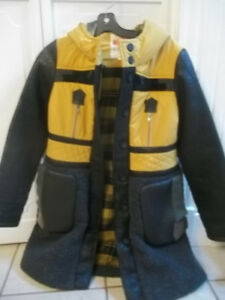 Donoratico Coat For Sale