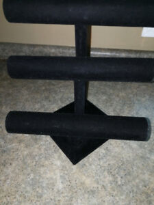 3 tiered Jewelry stand for sale.