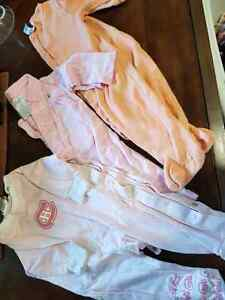 0-3 month and 3 month  girl clothes London Ontario image 7