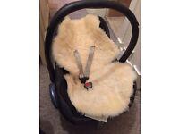 Maxi Cosi Priori XP car seat. RRP £130.