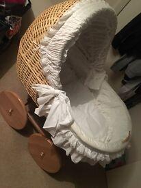 Leipold large crib