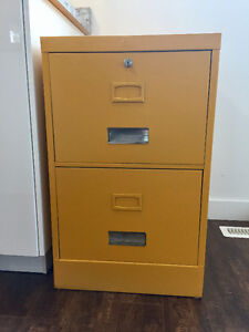 Up-cycled Filing Cabinet
