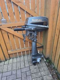 Old outboards wanted running or not