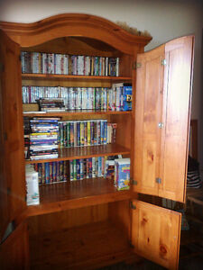 Entertainment + Storage Units Kitchener / Waterloo Kitchener Area image 2