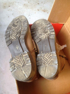 Mens Size 10 work boots London Ontario image 5