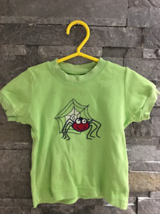 Boys Shirt 3T