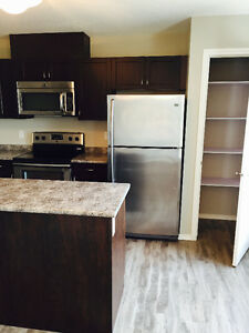 Beautiful new three-bedroom townhouse for  rent in Elk Point
