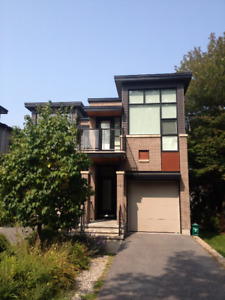 Westboro Village - Immaculate 3+1 Bedroom