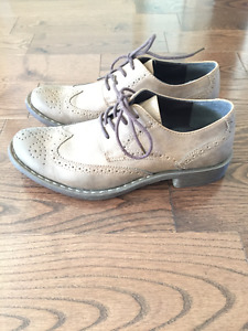 NEW MEN'S KENNETH COLE OXFORDS