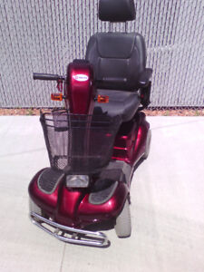 Merits S-145 Mobility Scooter