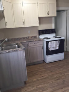 2 bedroom - available immediately