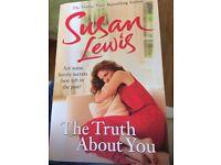 Susan Lewis book