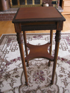 Antique Table (Fern Stand)