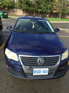 2006 Volkswagen Passat Sedan only $4800