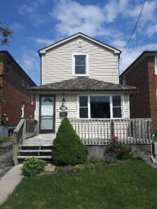 OVER 150K REDUCTION - 2 STORY RENOVATED HOUSE IN TORONTO