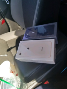 iphone 8 brand new in box