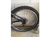 Wanted a Tioga MTB tyre