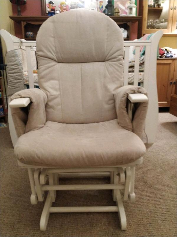 Terrific Rocking Chair Nursery Chair Nursing Chair In Bishopsworth Bristol Gumtree Short Links Chair Design For Home Short Linksinfo