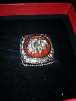 Replica 2013 stanely cup ring
