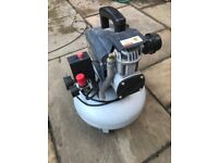 Compressor for sale - needs plug and new valve