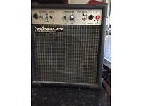 Watson guitar Amplifier Amp XL10P