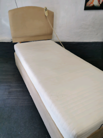 Electric adjustable bed Free Local Delivery Available