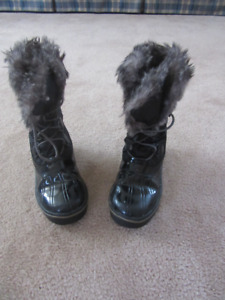 Cougar Childrens Winter Boots Size 13